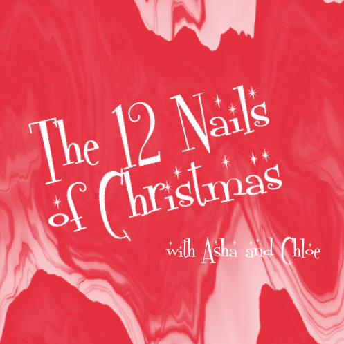 The 12 Nails of Christmas